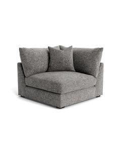 Longbeach Jumbo Modular Sofa Loose Cover Corner