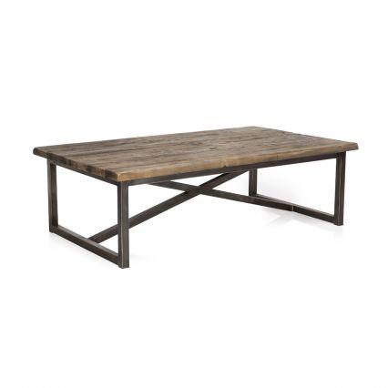 Axel Mk3 Coffee Table