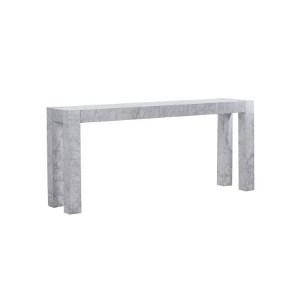 Junction Marble Console