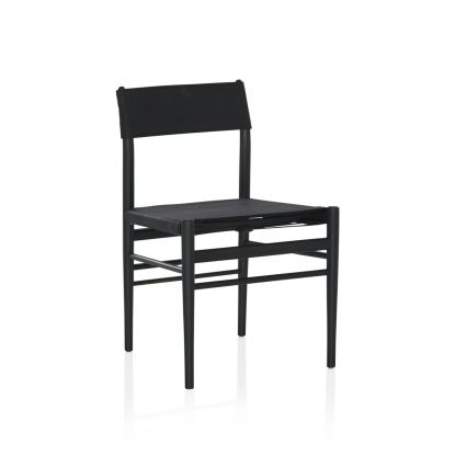 Archer Leather Dining Chair