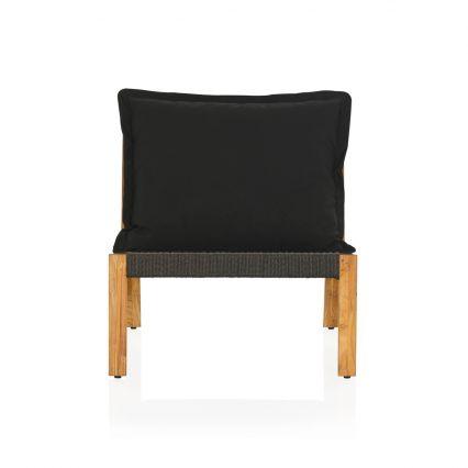 Barcelona Outdoor Lounge Chair