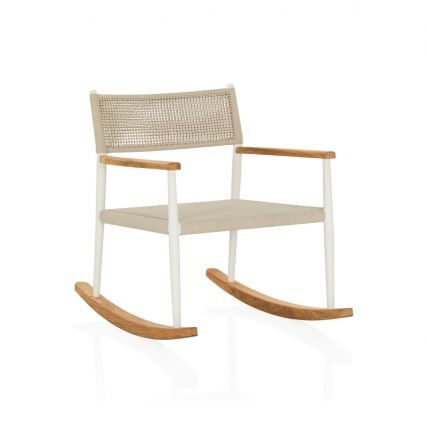 Corso Outdoor Rocking Chair
