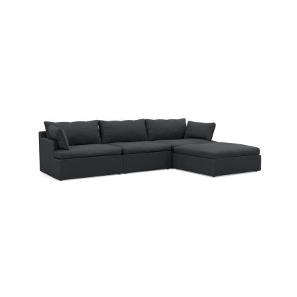 Nest Small Modular Sofa