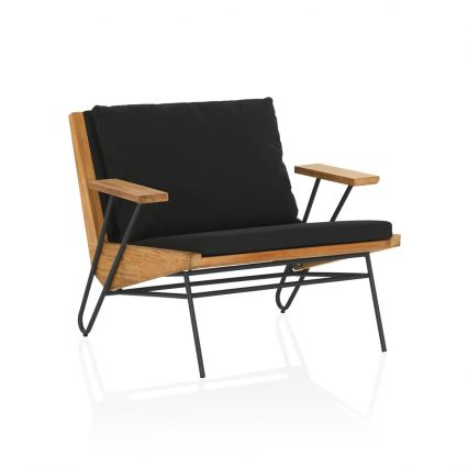 Newton Outdoor Lounge Chair