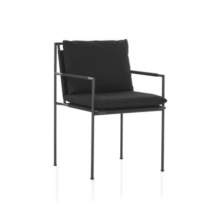 Malmo Outdoor Dining Chair