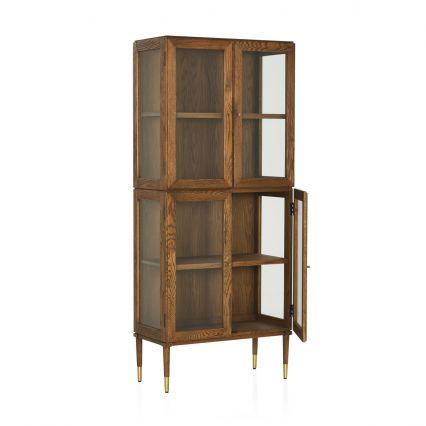 Maurice Glass Cabinet