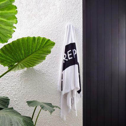 Vida Beach Towel