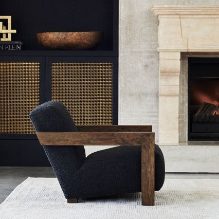 Breu Occasional Chair