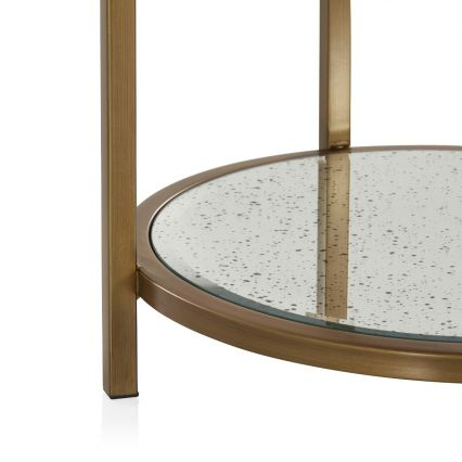 Arden Round Side Table