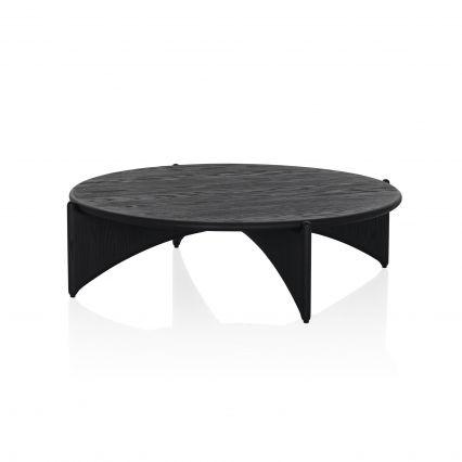 Baleno Timber Coffee Table