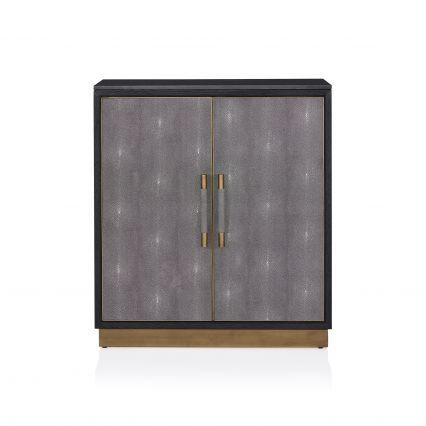 Barolo Bar Cabinet