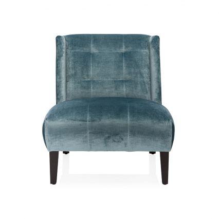Brentwood Slipper Chair
