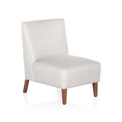 Club Slipper Chair