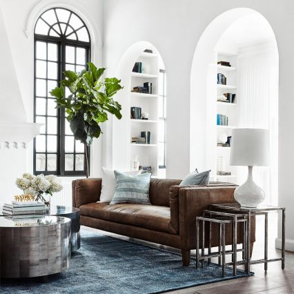 The Vittoria Sofa