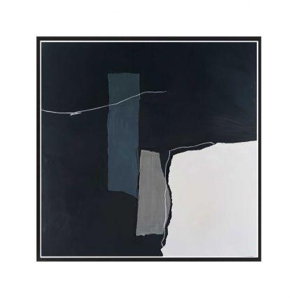 Dark & Moody - Abstract Study 1