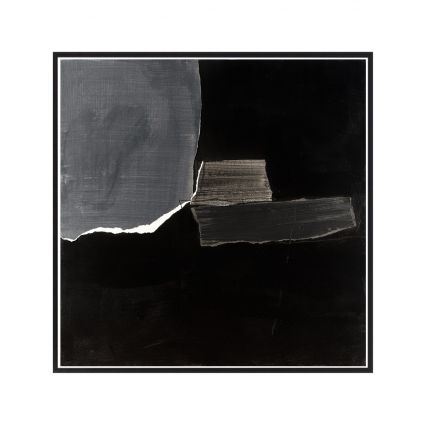 Dark & Moody - Abstract Study 3