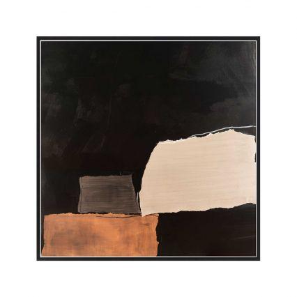 Dark & Moody - Abstract Study 4