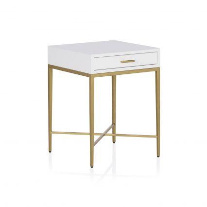 Estelle Bedside Table
