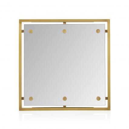 Harts Square Mirror