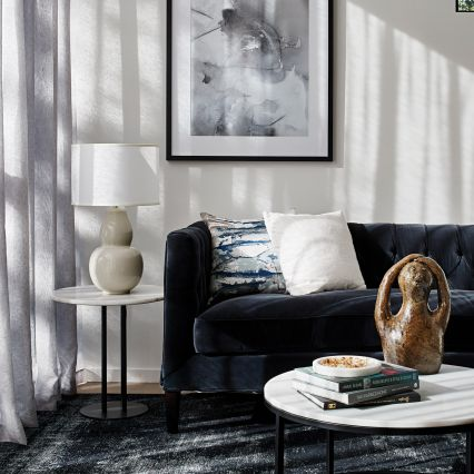 Flex Marble Side Table