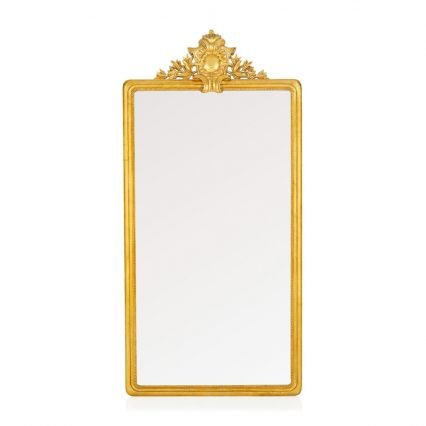 Lyla Floor Mirror