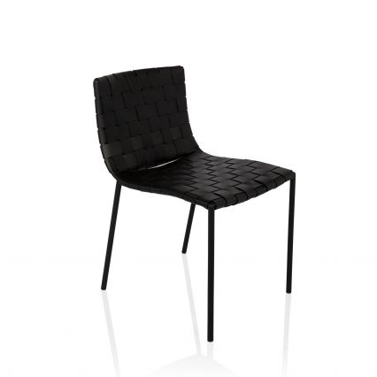 Milano Woven Dining Chair