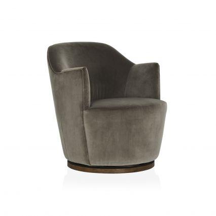 Milou Swivel Chair