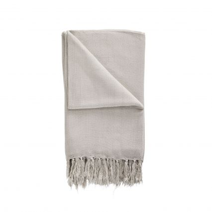 Essential Bamboo Throw
