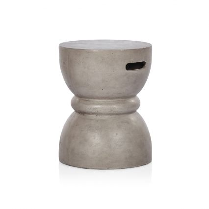Orson Concrete Stool