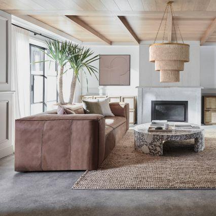 The Elba Sofa