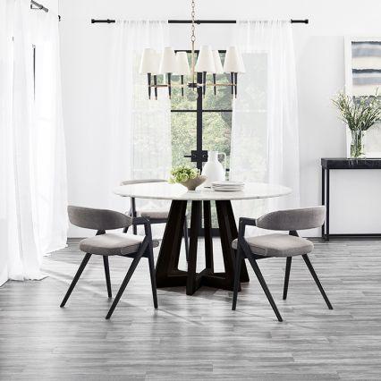 Montara Round Dining Table