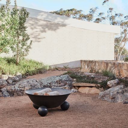 Ponti Outdoor Fire Pit