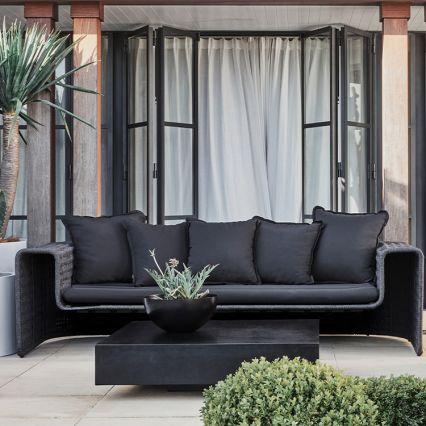 Dirand Outdoor Sofa