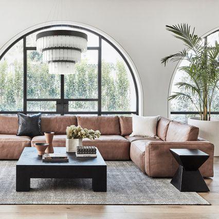 The Soren Modular Sofa