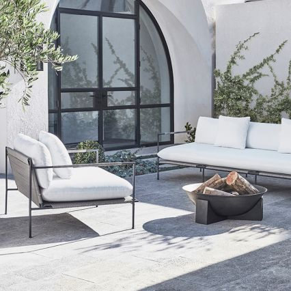 Gio Outdoor Fire Pit