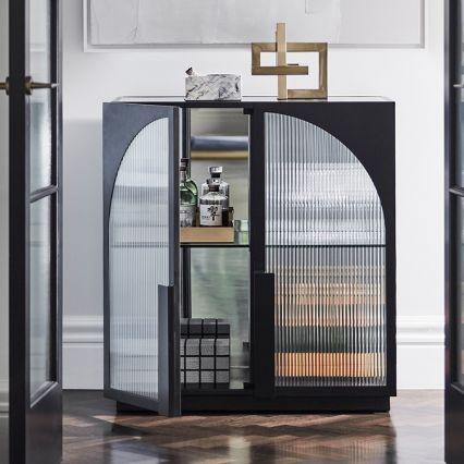 Isabella Bar Cabinet