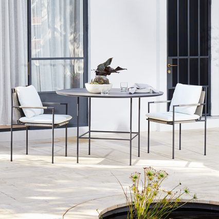 Malmo Outdoor Dining Table
