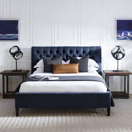 Chamonix Bed