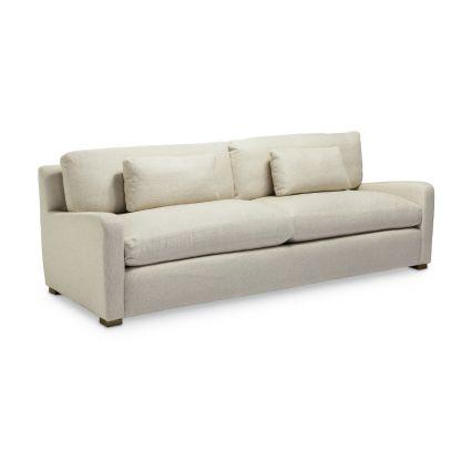 Stratten Slope Arm Large Sofa