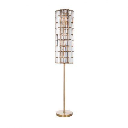 Night Rod Floor Standing Lamp