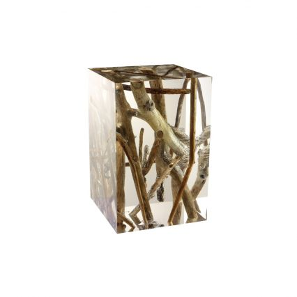 Spur Side Table