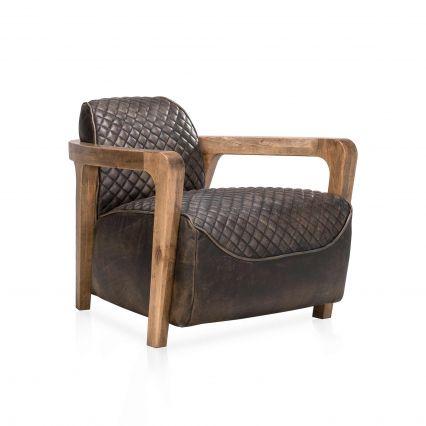 Wildcat Armchair