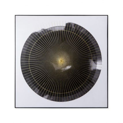 Villeroy Ink Disc I
