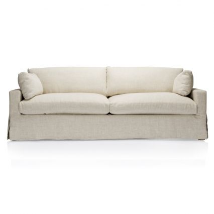 Huxley Track Arm Sofabed - Loose Cover