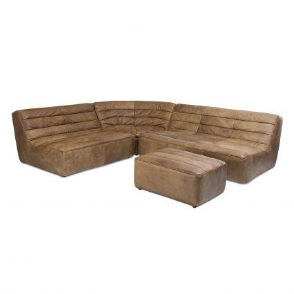 Shabby Sectional Sofa