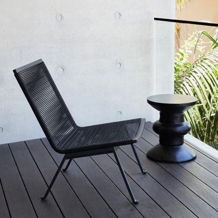 Zenith Outdoor Side Chair