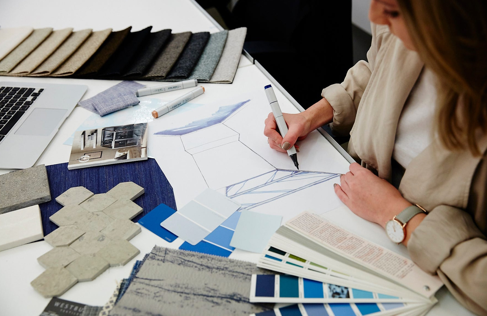 Invest In You: About The Design School